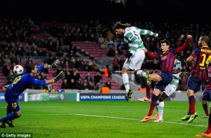 Image from: http://www.dailymail.co.uk/sport/football/article-2522307/Neil-Lennon-livid-Barcelona-6-1-Celtic.html